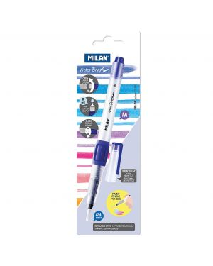 JISS PINCEL WATER BRUSH 0.4MM