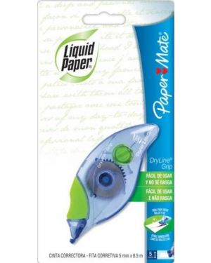 PAPER MATE CORRECTOR CINTA DRYLINE