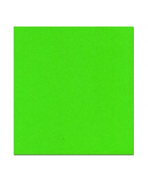 JISS COLOR PLUS CARTULINA 50X65CMS  VERDE BILLAR