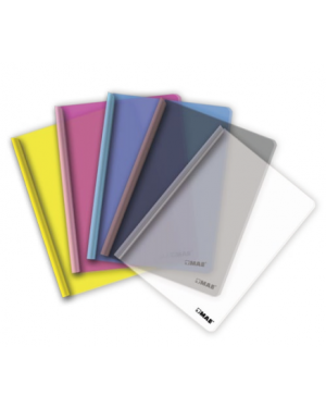 MAE FOLDER DE COLOR CON COSTILLA CARTA