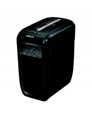 FELLOWES TRITURADORA 60CS CORTE CRUZADO